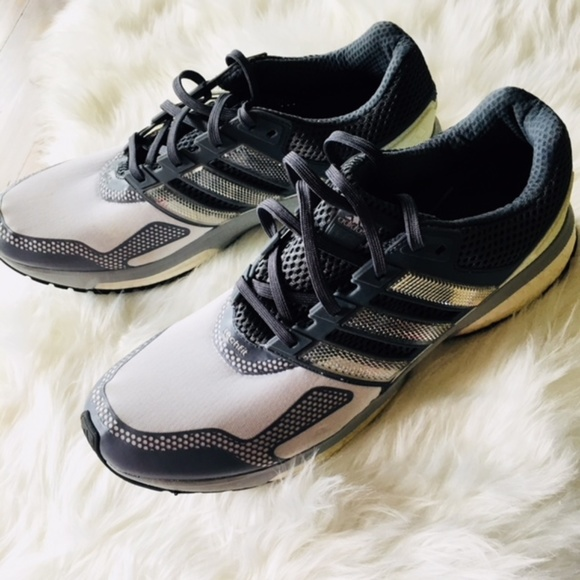 sale retailer 6cc00 33b5a adidas Other - ADIDAS Response Boost Running Shoes Mens 14